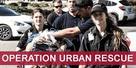 Operation Urban Rescue