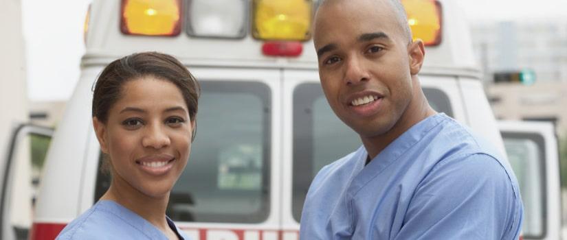 emts, paramedics rank 54 on best jobs list