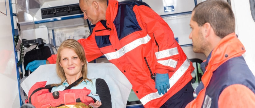 how much can an emergency medical technician help you