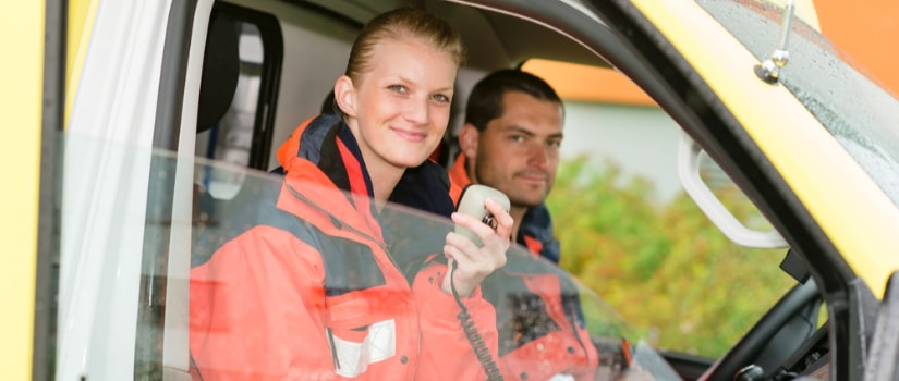 how to choose an emt training course in the bay area