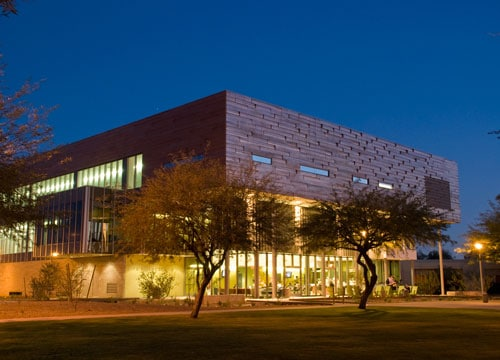 Glendale Community College Arizona Campus